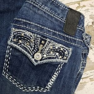 Cute Vanity original Bling Jeans